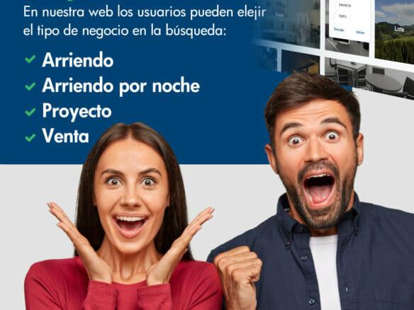 Propiedades Areaunica.com